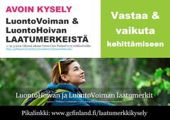 www.gcfinland.fi/laatumerkkikysely